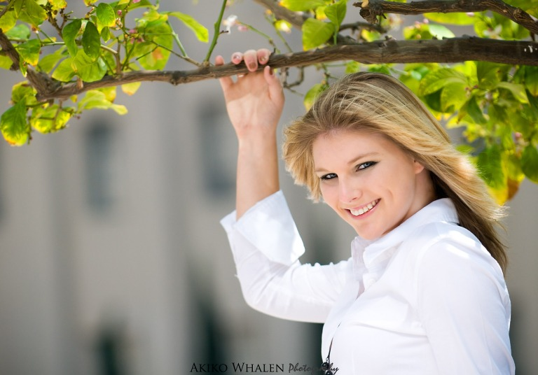 Senior Portrait, Los Angeles Senior Portrait Photographer, Akiko Whalen Photography,