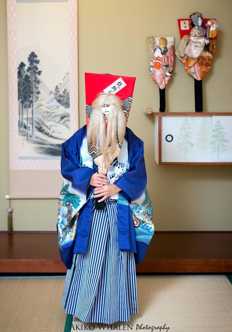Japanese Hagoita,