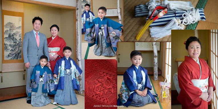 shichi go san album,