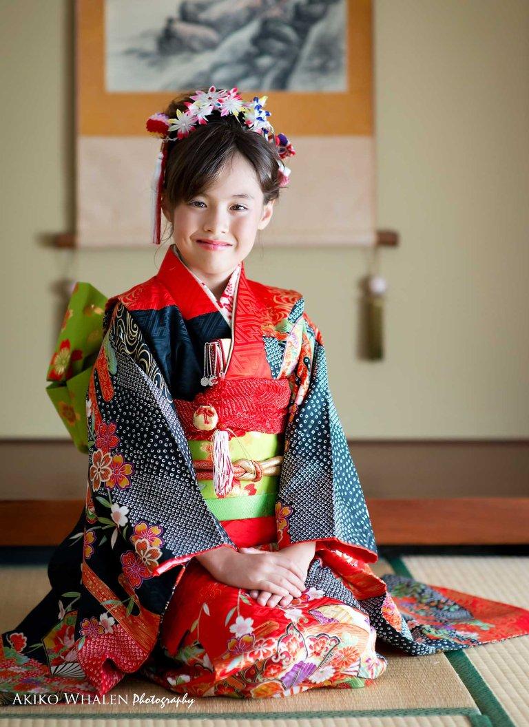 Shichi Go San. Kimono no Kobeya, Japanese Sword, Koyasan in Los Angeles, Sensyuji in Los Angeles, Shichi Go San Photography,
