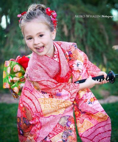 Huntington Library,Shichi Go San, Shichi Go San Photography, Kimono no Kobeya, Kimono, Japanese Sward, 753