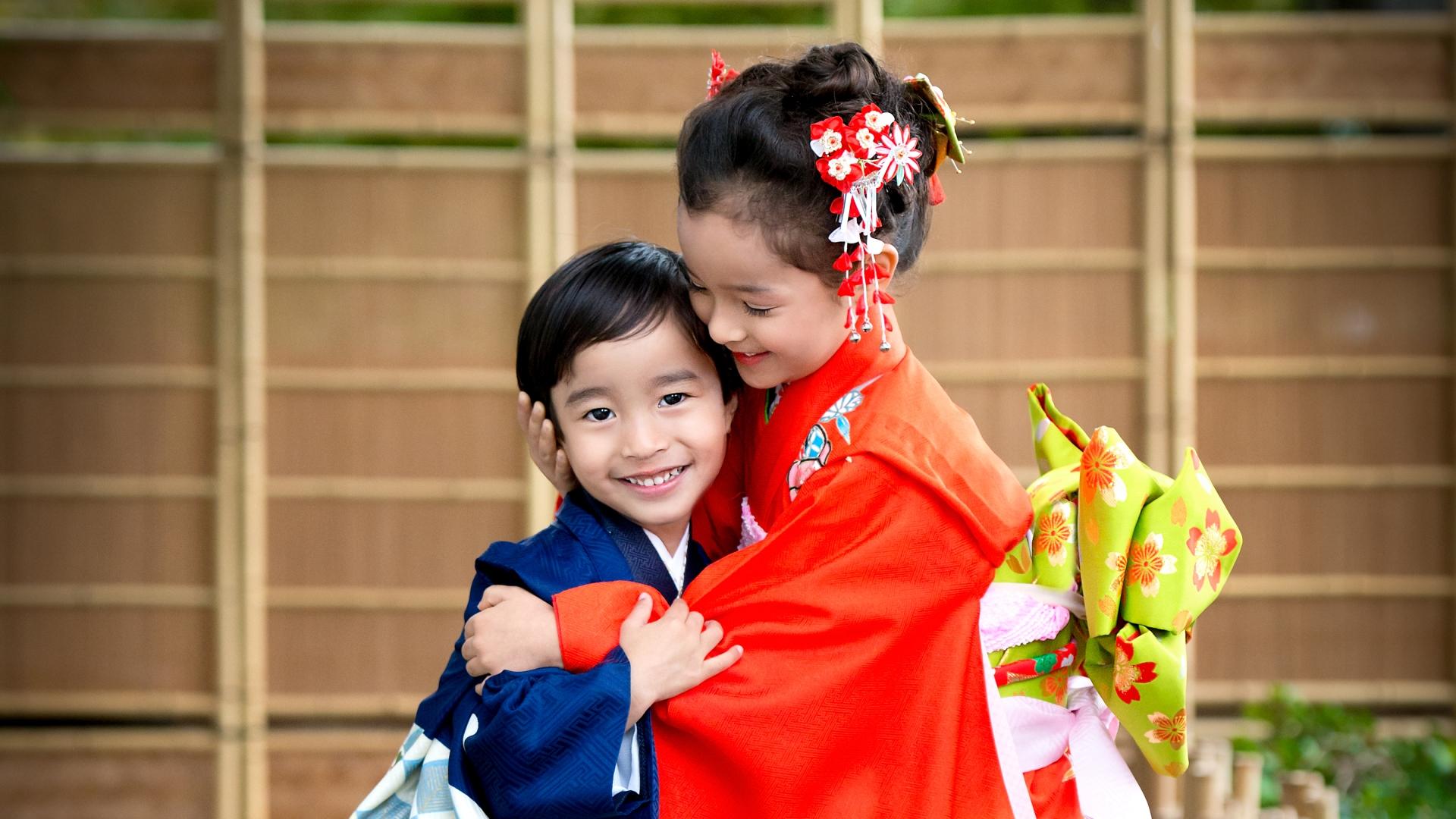 Shichi Go San Photography