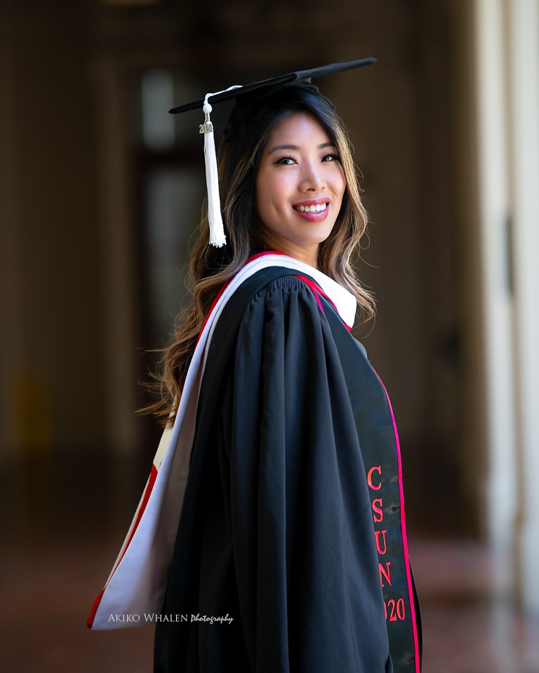 Class of 2020, Graduation, Graduation Portraits, On Location Photography, Pasadena City Hall, Los Angeles Portrait photographer, Seniors, Senior Portrait Session, Senior Portraits, Senior Portrait photography, Akiko Whalen Photography, Prom, Prom Dress, Prom Photography,