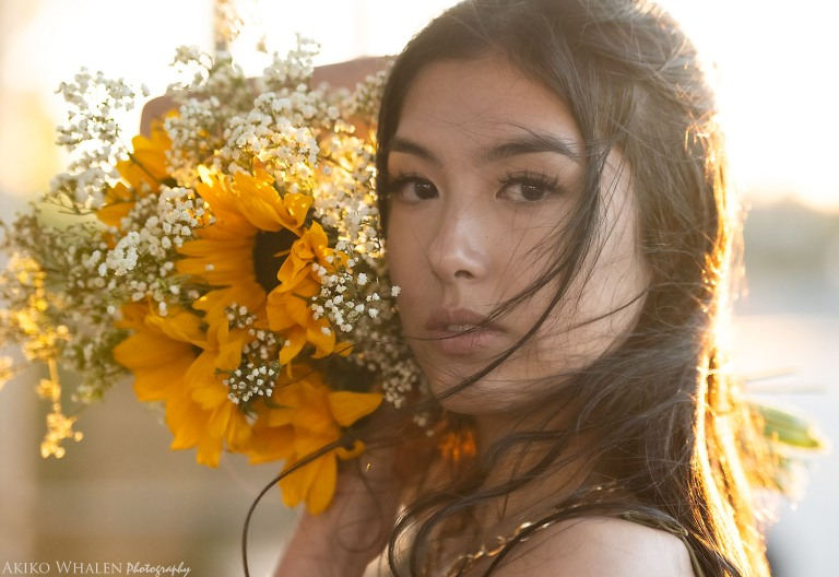 Sunset, Sunset photography, Teenager. seventeen, teen portraits, portrait sessions on location, beach photo session, fashion, modeling, teen headshots, mother and daughter photography, malibu, pasadena, losangelesphotographer, shichi go san, kimono, kimono portraits, japanese american